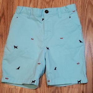 Boys Shorts, Dogs